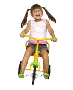 אופניים קטנים לתינוקות