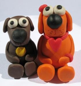 צעצועים עבודת יד עשויים מחומרים ידידותיים לסביבה