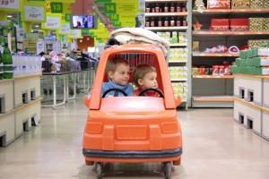 מידע על חנויות צעצועים לילדים בניו יורק